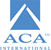 ACA International Badge