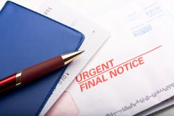 a Commercial Debt Collection Agency Urgently